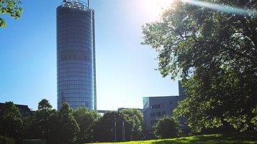 Innogy Tower in Essen